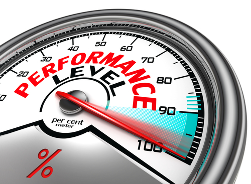 Performance Measuremetn shutterstock Image 137811743
